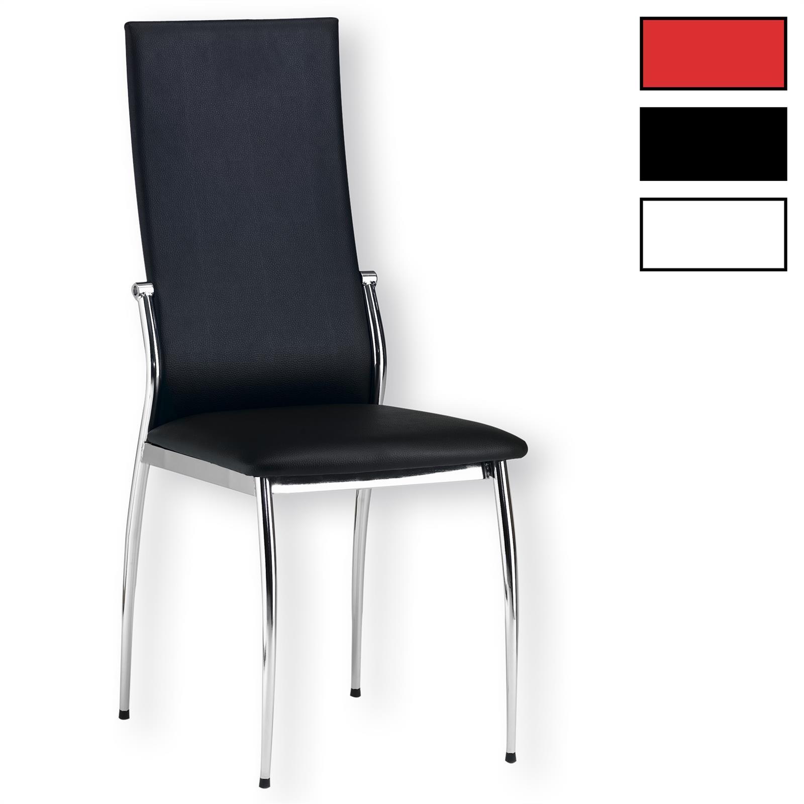 Esszimmer Stuhl DORIS verschiedene Farben  mobilia24