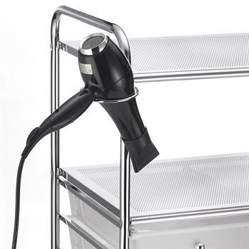 Badezimmerwagen MARITA Friseurwagen mit 9 Schubladen