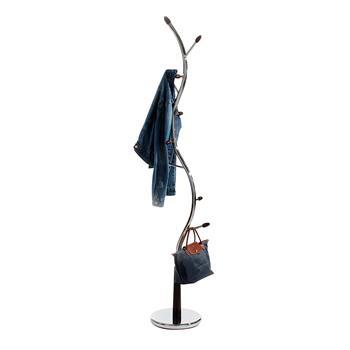 Kleiderständer ASTRID mit 9 Kleiderhaken