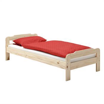 Holzbett MARCO in 4 Größen