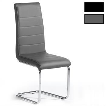 Schwingstuhl LENI Set mit 2 Stühlen in versch. Farben