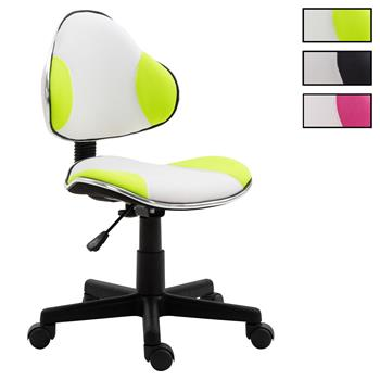 Chaise de bureau pour enfant OSAKA