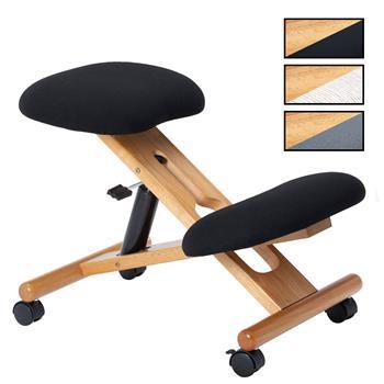 Kniehocker VILLACH höhenverstellbar, ergonomisch